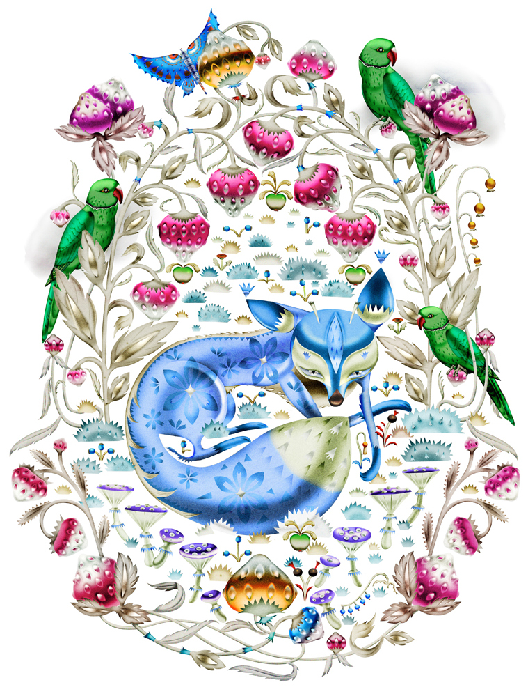 fox_print_1