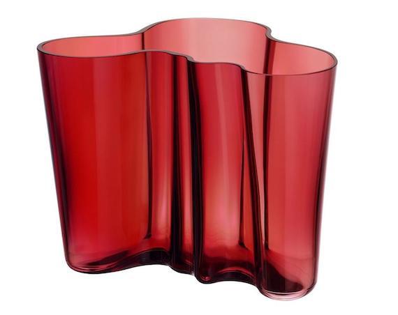 Aalto vase 160 mm cranberry_JPG
