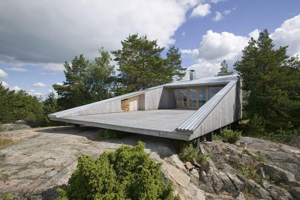 Finlandlakehouse