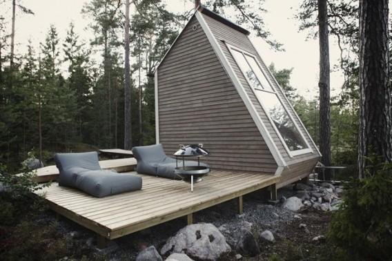 Finnishlakehouse