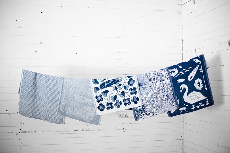 LapuanKankurit-blue-towels-1