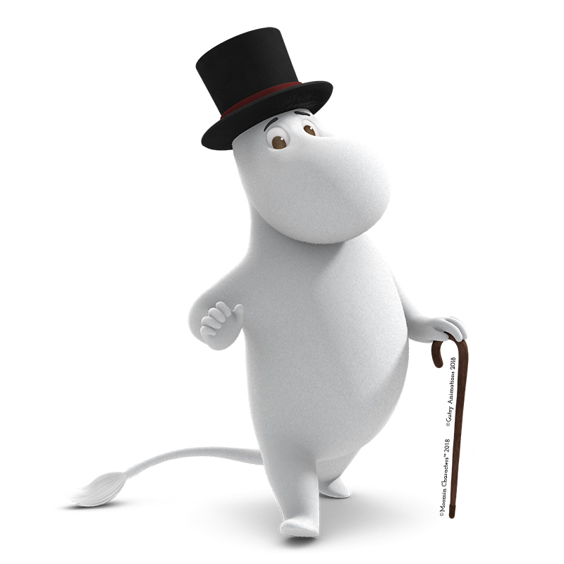Moominpappa_tv-series