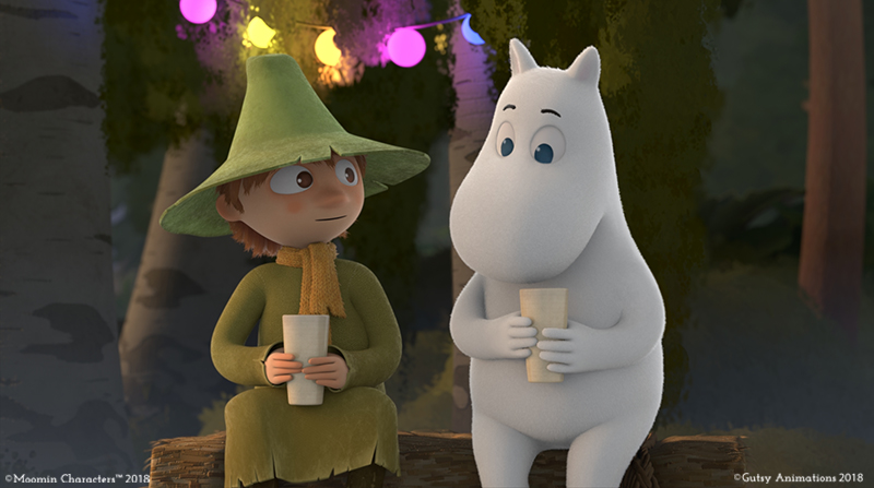 Snufkin_Moomintroll_Moominvalley-tv-series